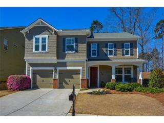 340 Melrose Circle, Woodstock, GA 30188 (MLS #5812414) :: North Atlanta Home Team