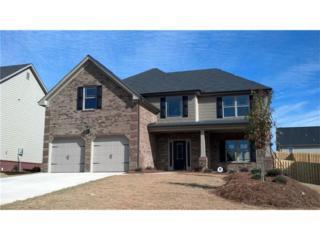 882 Warmstove Drive, Fairburn, GA 30213 (MLS #5812423) :: North Atlanta Home Team