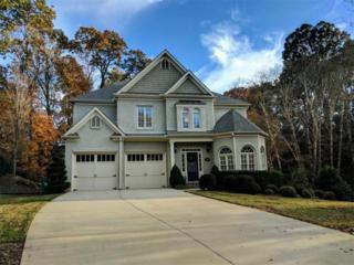 2659 Poplar Lake Trail, Dunwoody, GA 30360 (MLS #5812442) :: North Atlanta Home Team