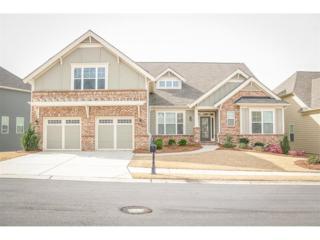 3519 Locust Cove Road SW, Gainesville, GA 30504 (MLS #5812459) :: North Atlanta Home Team
