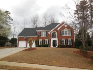 2505 Debidue Court NW, Acworth, GA 30101 (MLS #5812491) :: North Atlanta Home Team