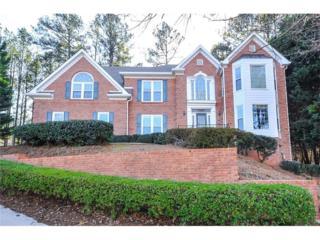1025 Quaker Ridge Way, Johns Creek, GA 30097 (MLS #5812518) :: North Atlanta Home Team