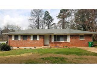 3884 Kirksford Drive, Decatur, GA 30035 (MLS #5812523) :: North Atlanta Home Team