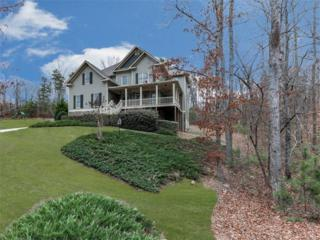 94 Blue Bird Trail, Jasper, GA 30143 (MLS #5812552) :: North Atlanta Home Team
