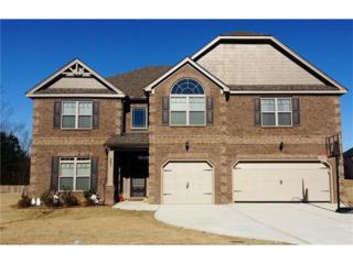 2651 Bateleur Court, Grayson, GA 30017 (MLS #5812559) :: North Atlanta Home Team