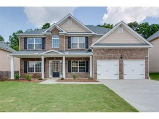2507 Ginger Leaf Drive, Conyers, GA 30013 (MLS #5812576) :: North Atlanta Home Team