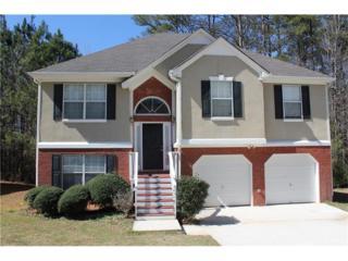 4089 Sweetsprings Terrace SW, Powder Springs, GA 30127 (MLS #5812585) :: North Atlanta Home Team