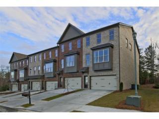 2823 Laurel Valley Trail, Buford, GA 30519 (MLS #5812589) :: North Atlanta Home Team