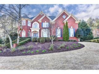 545 Cherington Way, Alpharetta, GA 30004 (MLS #5812599) :: North Atlanta Home Team