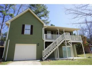 11018 Shannon Circle, Hampton, GA 30228 (MLS #5812617) :: North Atlanta Home Team