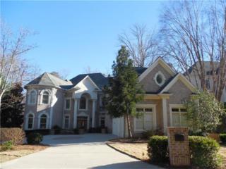 775 Aran Drive, Roswell, GA 30076 (MLS #5812625) :: North Atlanta Home Team