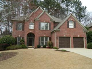 1229 Cameron Creek, Marietta, GA 30062 (MLS #5812647) :: North Atlanta Home Team