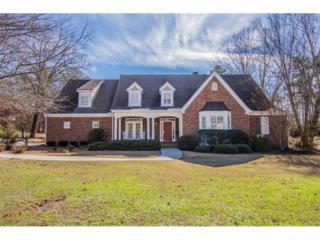 375 Grove Ridge Drive, Loganville, GA 30052 (MLS #5812652) :: North Atlanta Home Team