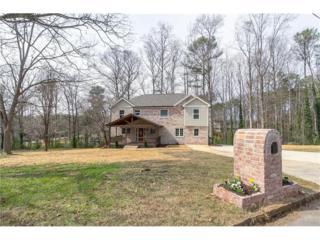 157 Long Drive SW, Marietta, GA 30060 (MLS #5812656) :: North Atlanta Home Team