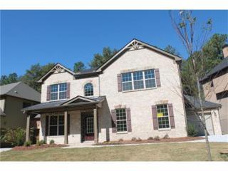 2855 Olivine Drive, Dacula, GA 30019 (MLS #5812661) :: North Atlanta Home Team