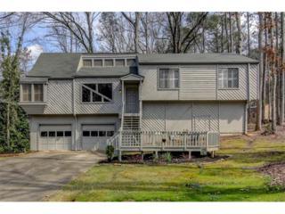 2213 Carlyle Drive, Marietta, GA 30062 (MLS #5812663) :: North Atlanta Home Team