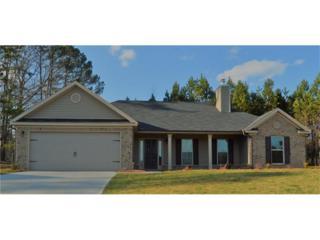 2101 Trace Drive, Monroe, GA 30655 (MLS #5812669) :: North Atlanta Home Team