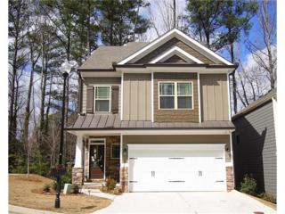 2397 Whispering Drive NW, Kennesaw, GA 30144 (MLS #5812670) :: North Atlanta Home Team
