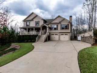 226 Amberleigh Circle SE, White, GA 30184 (MLS #5812687) :: North Atlanta Home Team