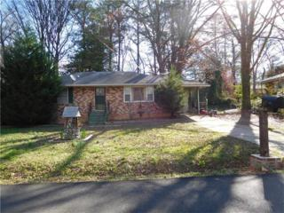 547 Boyds Drive SE, Marietta, GA 30067 (MLS #5812694) :: North Atlanta Home Team