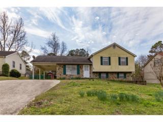 3381 Creekwood Drive, Rex, GA 30273 (MLS #5812703) :: North Atlanta Home Team