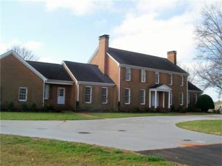 4576 Brayden Drive, Gainesville, GA 30504 (MLS #5812720) :: North Atlanta Home Team