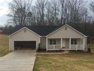 116 Eastgate Drive, Dawsonville, GA 30534 (MLS #5812743) :: North Atlanta Home Team