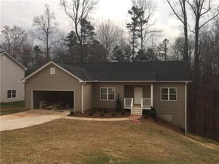 36 Kinsington Court, Dawsonville, GA 30534 (MLS #5812746) :: North Atlanta Home Team