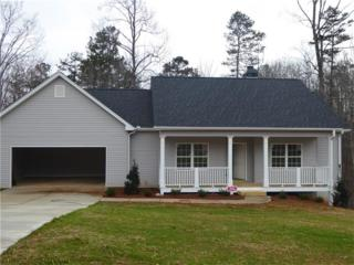 60 Kinsington Court, Dawsonville, GA 30534 (MLS #5812747) :: North Atlanta Home Team