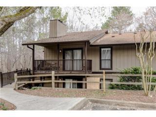 101 River Run Drive #101, Sandy Springs, GA 30350 (MLS #5812786) :: North Atlanta Home Team
