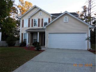 222 Copperbend Drive, Austell, GA 30168 (MLS #5812796) :: Path & Post Real Estate