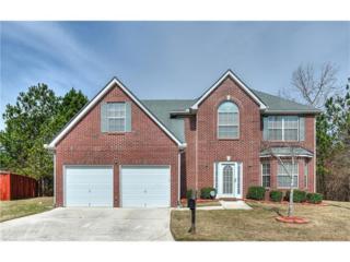 1331 Persimmon Court, Lithonia, GA 30058 (MLS #5812809) :: North Atlanta Home Team