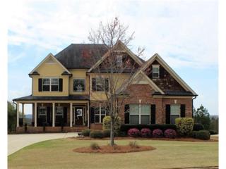 3008 Brooks Trail, Monroe, GA 30656 (MLS #5812820) :: North Atlanta Home Team