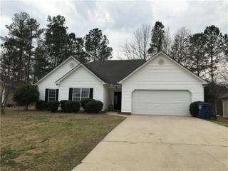 3462 Summit Creek Lane, Loganville, GA 30052 (MLS #5812825) :: North Atlanta Home Team