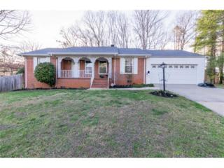 1063 Lakeshore Drive, Gainesville, GA 30501 (MLS #5812830) :: North Atlanta Home Team