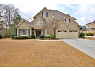 1865 Silverstone Drive, Lawrenceville, GA 30045 (MLS #5812835) :: North Atlanta Home Team