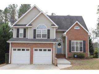 1015 Stone Brook Lane, Bremen, GA 30110 (MLS #5812861) :: North Atlanta Home Team
