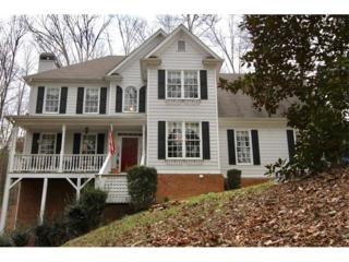 6130 Old Still Run Road, Gainesville, GA 30506 (MLS #5812880) :: North Atlanta Home Team