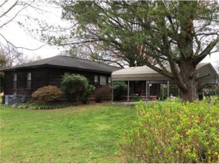 501 Circle Drive, Calhoun, GA 30701 (MLS #5812921) :: North Atlanta Home Team