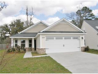 169 Fox Glen Court, Port Wentworth, GA 31407 (MLS #5812925) :: North Atlanta Home Team