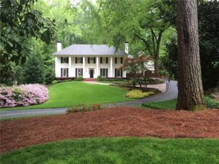 2830 Wyngate Drive NW, Atlanta, GA 30305 (MLS #5812949) :: North Atlanta Home Team
