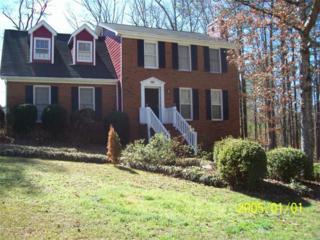 3052 Glynn Mill Drive, Snellville, GA 30039 (MLS #5812988) :: North Atlanta Home Team