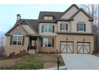 1485 Iris Glen Lane, Hoschton, GA 30548 (MLS #5812991) :: North Atlanta Home Team