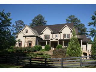 700 Old Saddle Lane, Milton, GA 30004 (MLS #5813066) :: North Atlanta Home Team