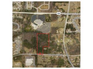 000 Gaydon Road, Powder Springs, GA 30127 (MLS #5813092) :: North Atlanta Home Team