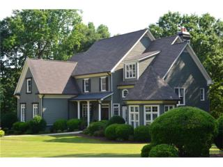 745 Richmond Glen Drive, Milton, GA 30004 (MLS #5813100) :: North Atlanta Home Team