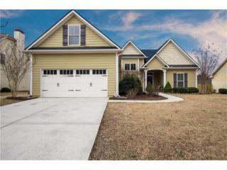 177 Mcgregor Lane, Dawsonville, GA 30534 (MLS #5813136) :: North Atlanta Home Team