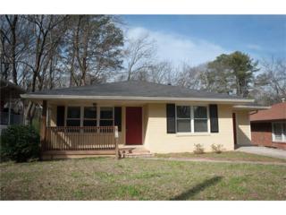 411 Mcwilliams Avenue SE, Atlanta, GA 30316 (MLS #5813192) :: North Atlanta Home Team