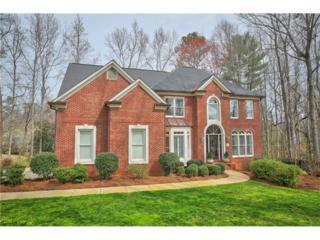 80 Arabian Avenue, Alpharetta, GA 30004 (MLS #5813198) :: North Atlanta Home Team