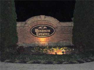 1230 Windsor Estates Drive, Marietta, GA 30062 (MLS #5813210) :: North Atlanta Home Team